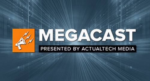 [Webinar] SDDC Megacast - Pivot3 for the Software-defined Datacenter
