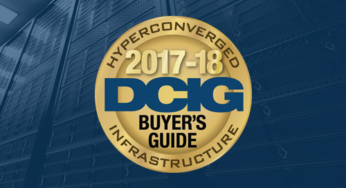 DCIG 2017-18 Hyperconverged Infrastructure Appliance Buyer's Guide - Pivot3