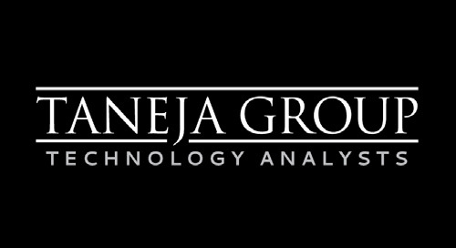 Taneja Group: Pivot3 Technology Profile