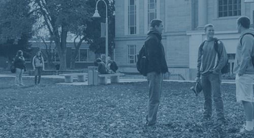 [Blog] Video Surveillance: The Building Blocks of Proactive Campus Safety
