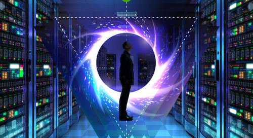 [Article] Video Storage Leads to Hyperconvergence for Law Enforcement Agency