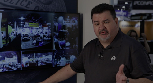 [Video] Pivot3 Virtual Security Server Technical Overview