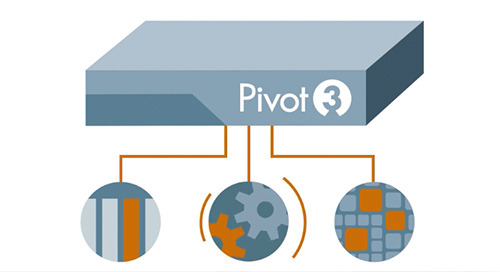 Pivot3 in 30 Seconds - Tech Overview