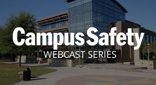 [Webinar] Best Practices for School Safety and Security