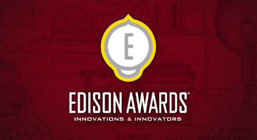 NEWS: Leidos Is Named a 2017 Gold Edison Award Winner