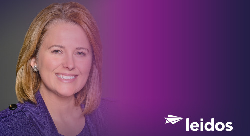 NEWS: Leidos Executive, Angie Heise, Appointed to Mission Support Alliance Board of Directors