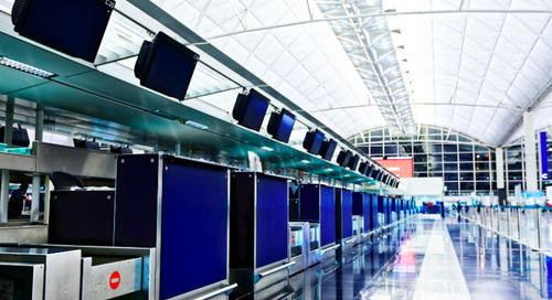 Integrating Your Airport's Data Streams - The Triumphs of IAMS