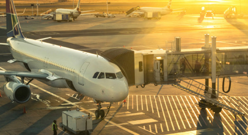 5 Ways Airports Can Benefit From Optimizing Stand & Gate Allocation