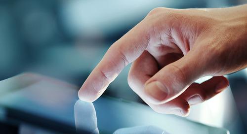 Federal IT Leaders Survey