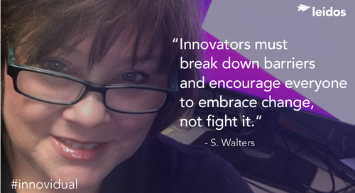 #Innovidual Sherry Walters