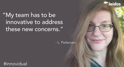 #Innovidual Laura Peitersen