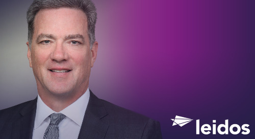 NEWS: Leidos Announces Appointment of Jerald S. Howe, Jr. as EVP and General Counsel