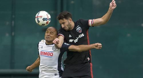 Birnbaum and Korb return to United's defensive rotation