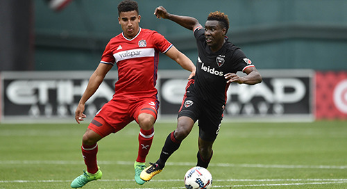 United look to capitalize against Atlanta's high press