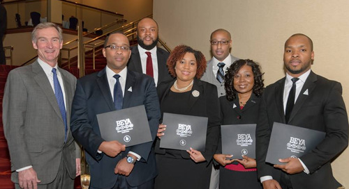 NEWS: Leidos Employees To Be Honored at 31st Annual Black Engineer of the Year Awards Conference