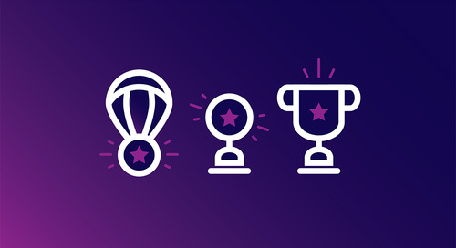 Cue the applause: It's awards season at Leidos