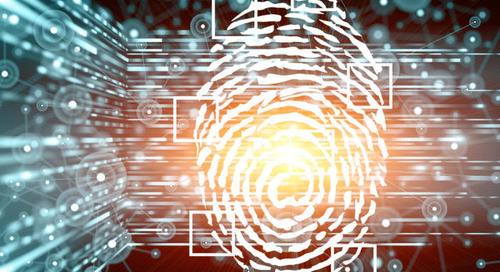 Understanding the basics of biometrics