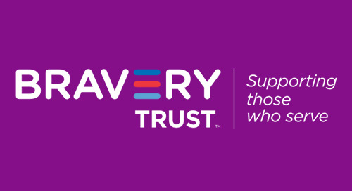 NEWS: Leidos Australia Partners With Bravery Trust