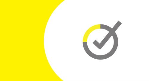 Change management checklist for the large enterprise
