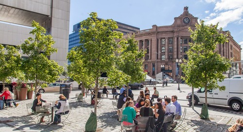 Boston's Guide to Placemaking for Mobility: Reclaiming streets for the people