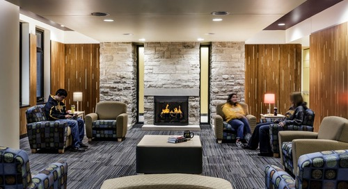 A vision for residence halls of the future (Part 1)