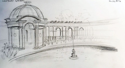 Hooked on classics: Why do we still study classical architecture?