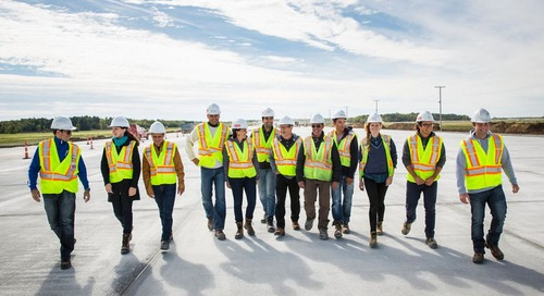 Runway rehabilitation: A hybrid solution to keep airports profitable