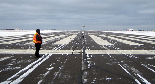 Airport design in Alaska: 5 things to consider