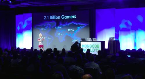 Jane McGonigal - Game Designer