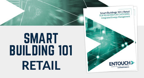 Smart Building 101 for Retail