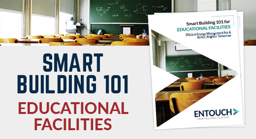 Smart Building 101 for Education