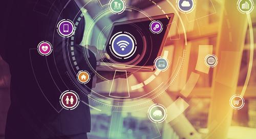 Leveraging IoT in Retail