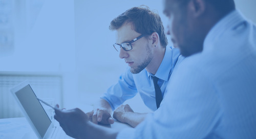 identifying & managing independent contractor (IC) talent compliantly