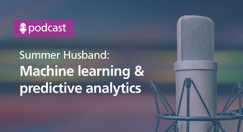 TotalPicture Radio: how machine learning and predictive analytics are changing recruiting