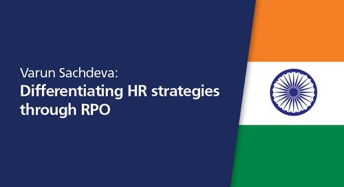 blog: differentiating HR strategies through RPO