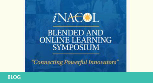 The Unofficial Guide to iNACOL's 2015 Blended and Online Learning Symposium