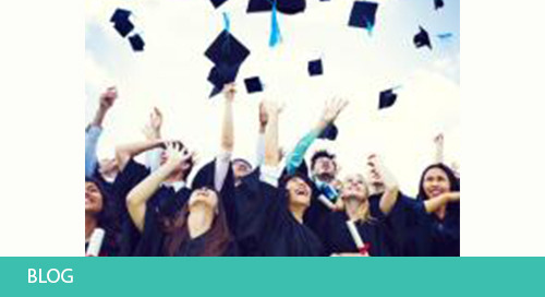 Graduation Successes: Online Learning Enables Students with Flexible Pacing