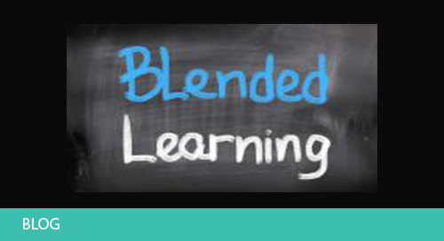 Blended Learning: Enabling Flexibility and Personalization