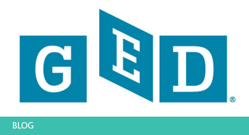 GED® Test Requirements to Shift in the New Year