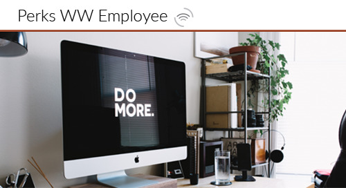 The Internal Motivators that Drive Employee Wellness Programs