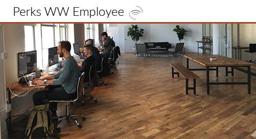 Employee Industry News: November 2016