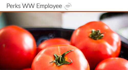 Healthy Employees | Perks