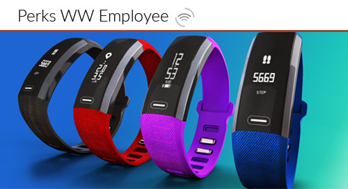 Wearables Increase Employee Wellness Program Participation