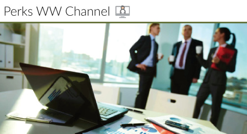 Effectively Incenting a Professional Services Channel Partner