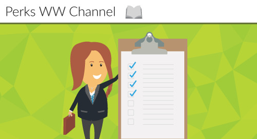 A Checklist for Channel Account Management Success