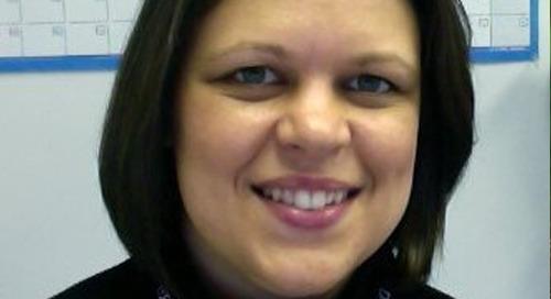 Stacy Jagodowski