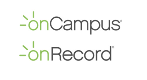 An Introduction to onCampus and onRecord