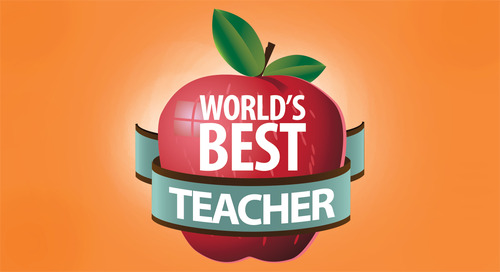 Teacher Appreciation: Celebrating the ones who shaped our future!