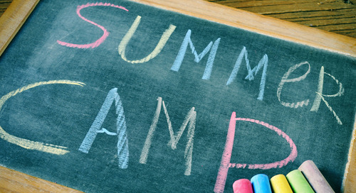 Summer Camp Follow-up: Cultivating Your Audience for Admission