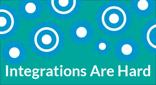 Integrations are Hard Part 1: Resources, APIs, and Payloads, oh my!